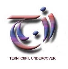 logo tekniksipil undercover
